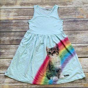 H&M Cat Sundress